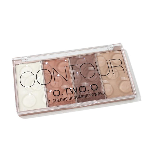 Chiseled Perfection Contour Quad Palettes