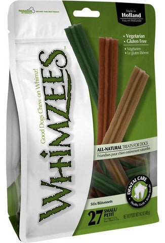 Whimzees Stix Dental Dog Chew