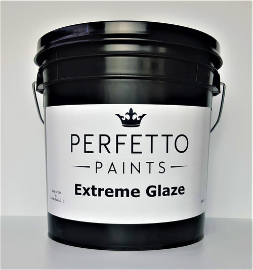 Extreme Glaze-Cabinet and Furniture