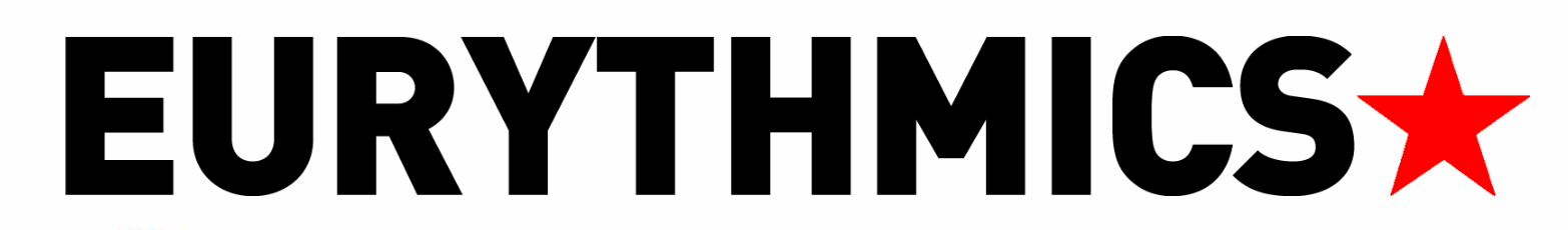 Eurythmics Official Store logo