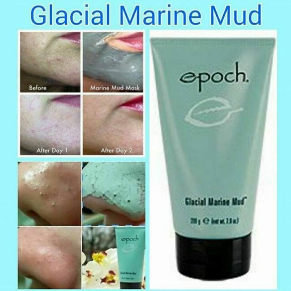 Glacial Marine Mud Mask - West Avenue