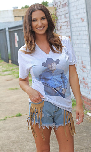 Strait Country Tee - West Avenue