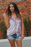 Lavender Love Top - West Avenue