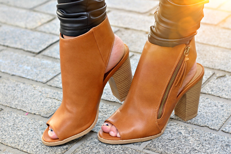 The Cadence Heel - West Avenue
