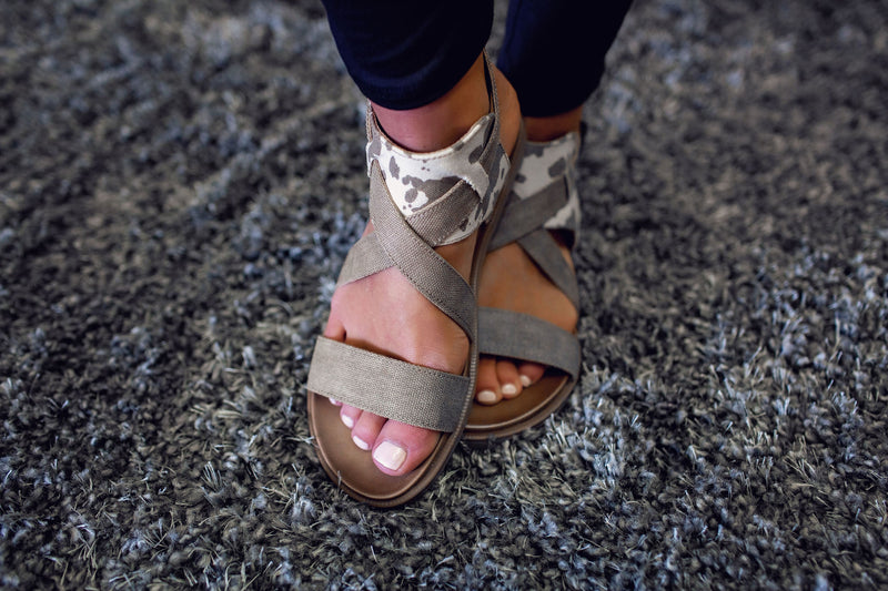 The Jayla Sandal