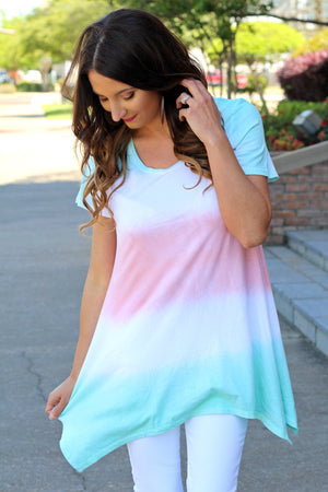 Sweet Dreams Tunic - West Avenue