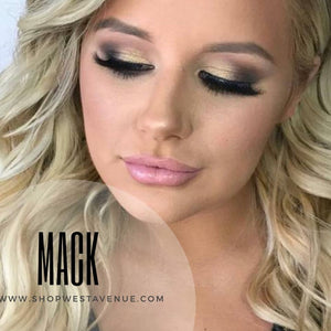 Mack Lashes - West Avenue