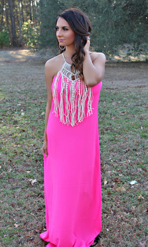 Life's A Beach Maxi - West Avenue