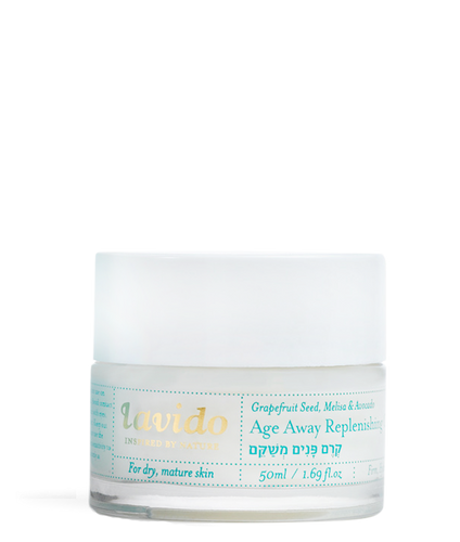 Age Away Replenishing Cream