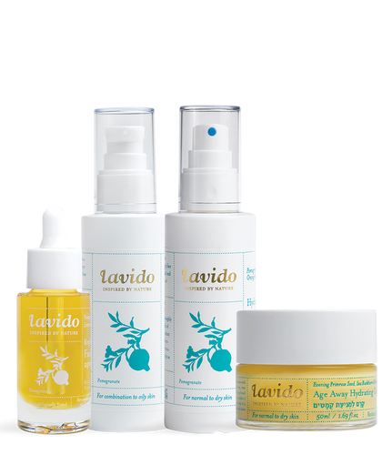 Hydrating Bundle