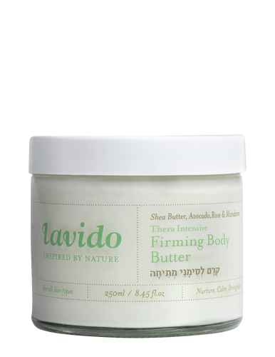 NEW! Thera Intensive Firming Body Butter