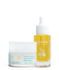 Age Away Replenishing Duo