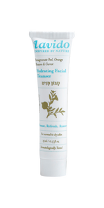 Hydrating Facial Cleanser, 15ml Travel Size