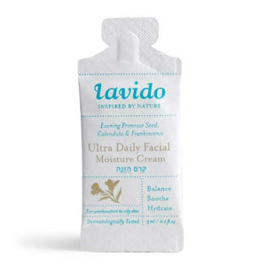 Lavido Samples