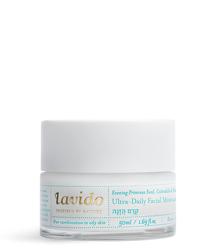 Ultra Daily Facial Moisture Cream