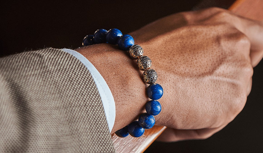 5 Beaded Bracelet Types To Help Personalise Your Style