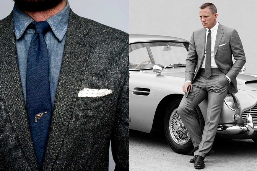 The 3 essential suits you need in your wardrobe