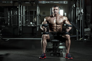 Chest Workouts For Mass – Part 2