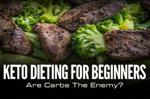 The beginners Guide to Keto Dieting