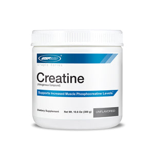 Staple Series: Creatine