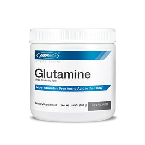 Staple Series: Glutamine
