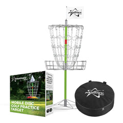 Prodigy Mobile Disc Golf Basket