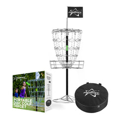 Prodigy Portable Disc Golf Basket
