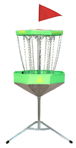 DGA Mach Lite Disc Golf Basket