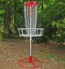 Image of Gateway Bullseye Portable Training Basket