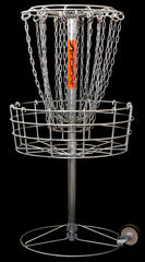 DGA Mach V Portable Disc Golf Basket