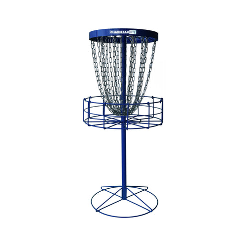 Discraft Chainstar Lite Portable Disc Golf Basket