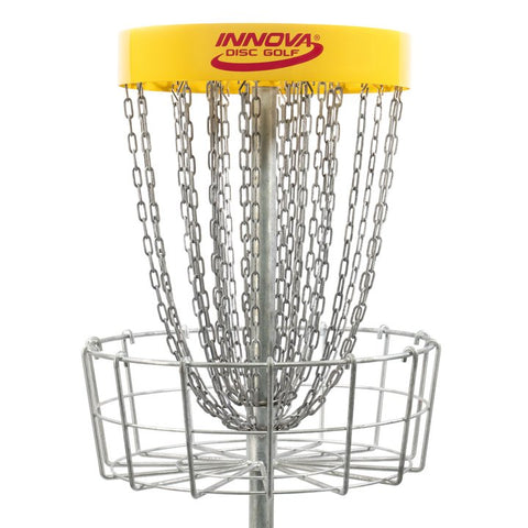 Innova DISCatcher Pro Portable Disc Golf Basket