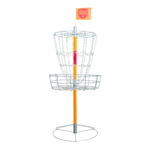 Discmania Lite Disc Golf Basket