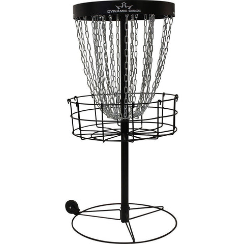 Dynamic Discs Recruit Disc Golf Basket