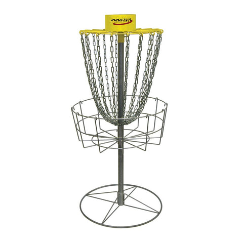 Innova DISCatcher Sport 24 Disc Golf Basket