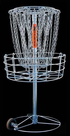 DGA Mach X Portable Disc Golf Basket