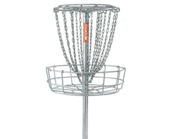 DGA Mach II Permanent Disc Golf Basket