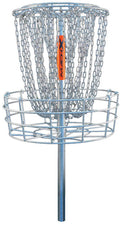 DGA Mach X Permanent Disc Golf Basket