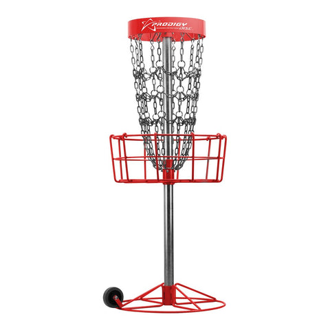 Prodigy Strikezone Disc Golf Practice Basket