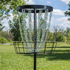 Westside Discs Weekend Disc Golf Basket
