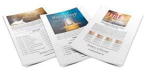 Bible Study Guides