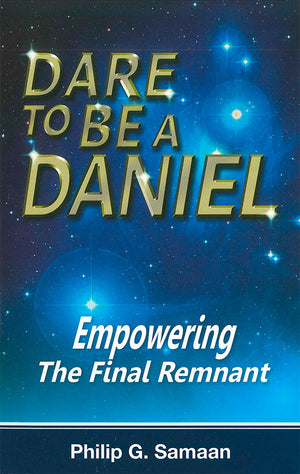 Dare to Be A Daniel (Book)