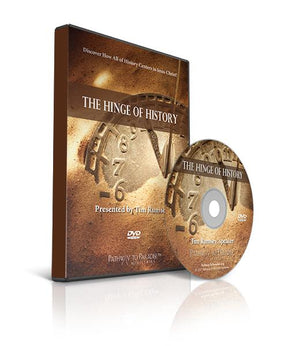 Hinge of History DVD