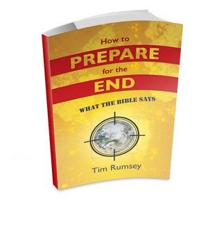 How to Prepare for the End (Pamphlet)
