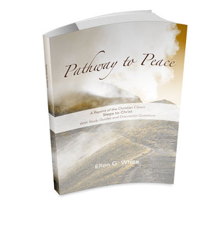 Pathway to Peace (BOOK)