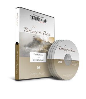 Pathway to Peace (DVD)