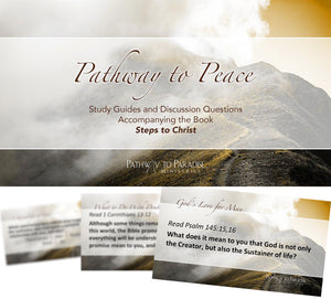 Pathway to Peace (Presentation Slides)