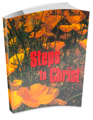 Steps to Christ (Book)