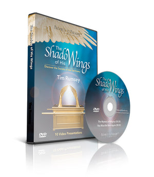 The Shadow of His Wings (DVD)
