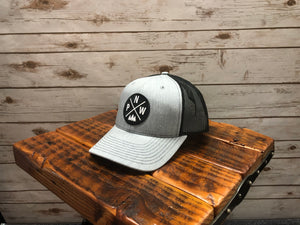 PNW Patch Trucker Mesh Snap Back